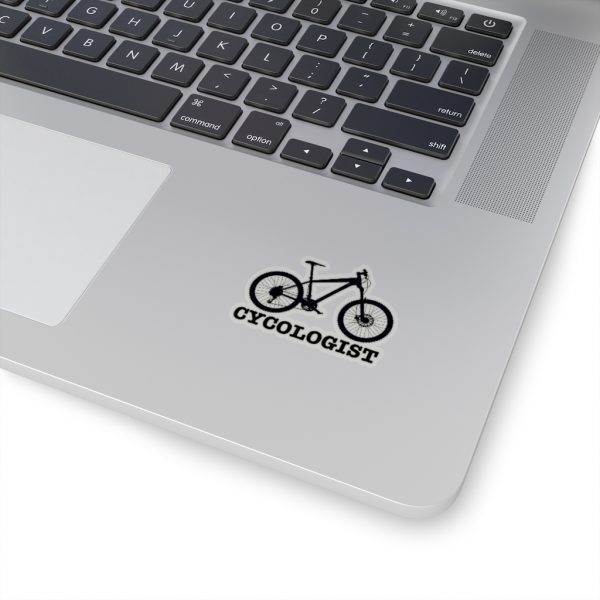 Cycologist Bicycle Sticker | 45747 5