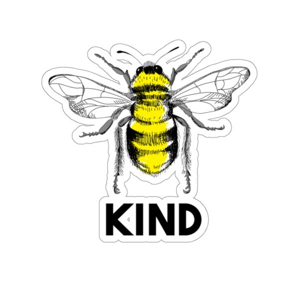 Bee Kind Sticker | 45748 26