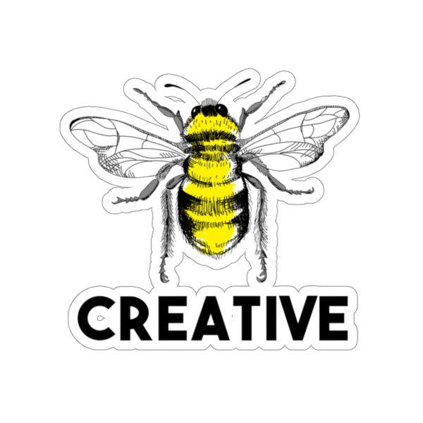 Bee Creative - Sticker | 45748 32