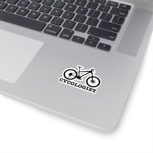 Cycologist Bicycle Sticker | 45748 5