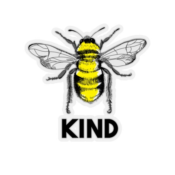 Bee Kind Sticker | 45749 24