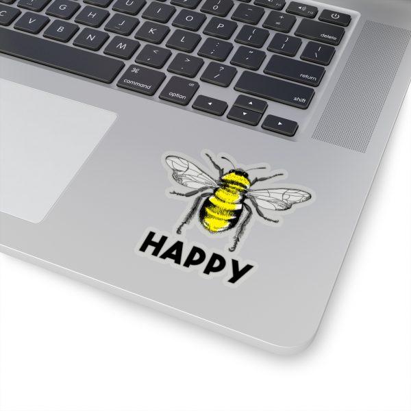 Bee Happy - Sticker | 45749 27