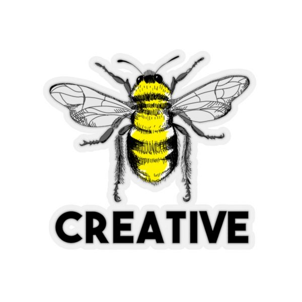 Bee Creative - Sticker | 45749 30