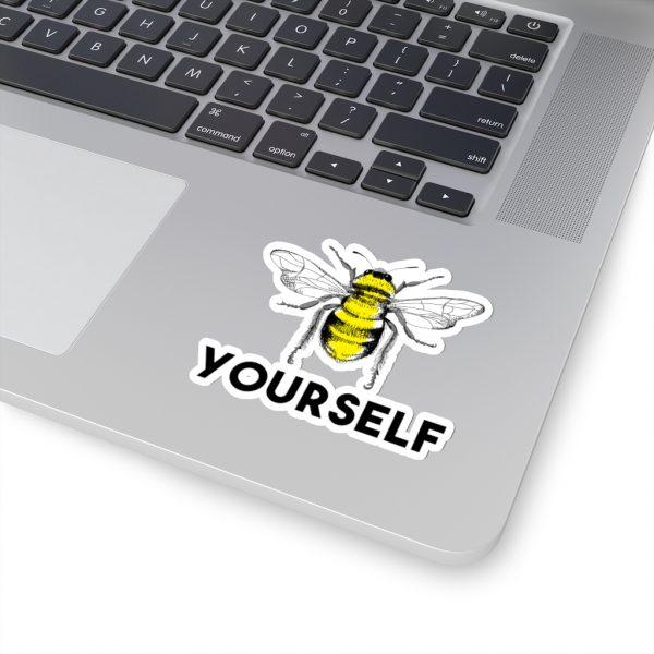Bee Yourself Sticker | 45750 23