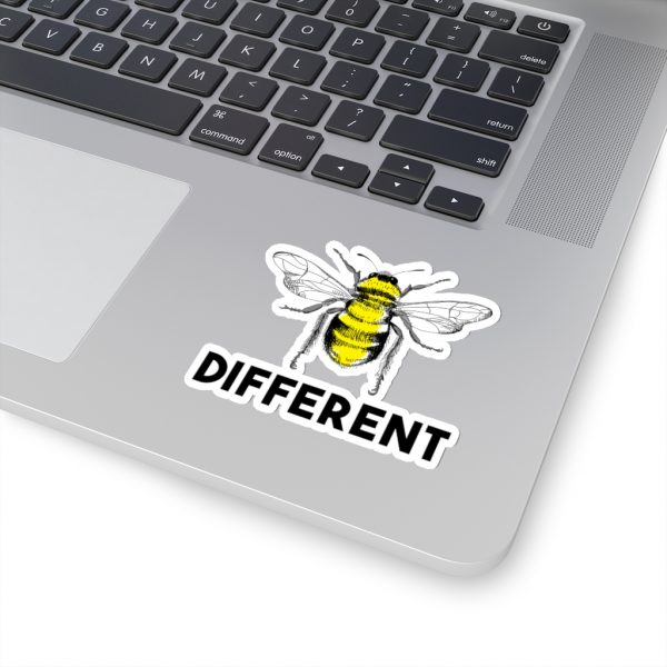 Bee Different - Sticker | 45750 29