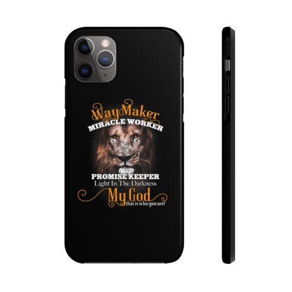 Way Maker Phone Case | iPhone Case | Samsung Case | 62584 3