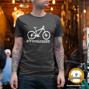 Cycologist Bicycle Therapy