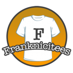 Franknicitees Custom T-Shirts | franknicitees icon