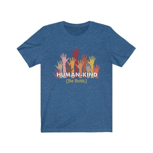 Human-Kind Be Both | 18326 6