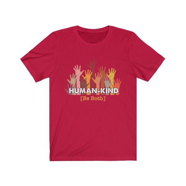 Human-Kind Be Both | 18446 7