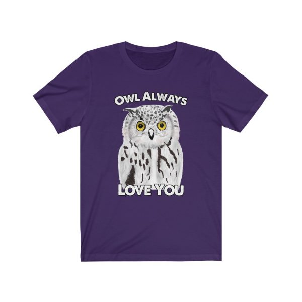 Owl Always Love You | 18510 2