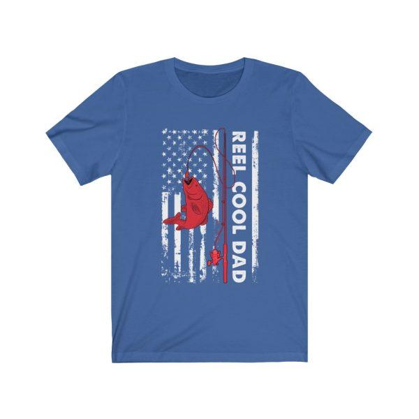 Reel Cool Dad - Fishing T-shirt | 18518
