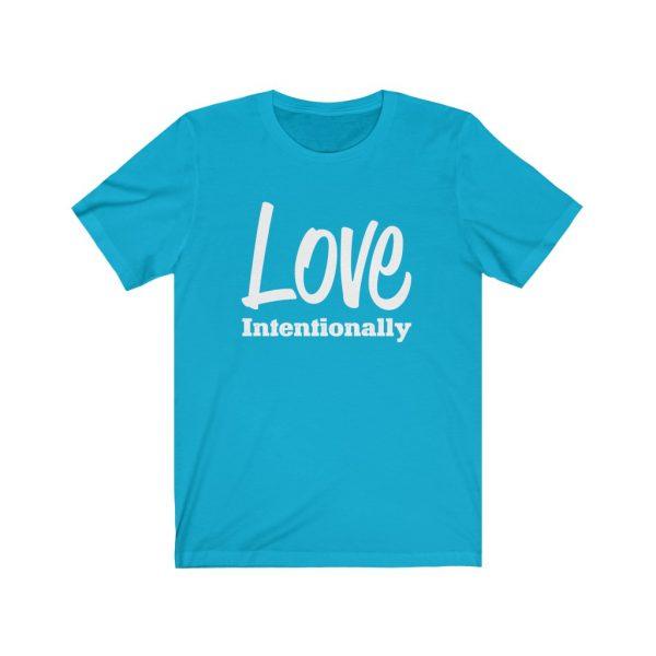 Love Intentionally | 18526