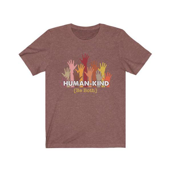 Human-Kind Be Both | 38734 2
