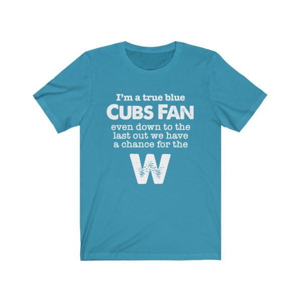 True Blue Cubs Fan | 18054 1