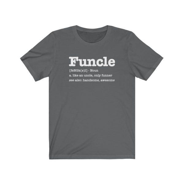 Funcle T-shirt | 18070 1