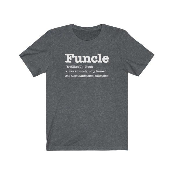 Funcle T-shirt | 18150 1