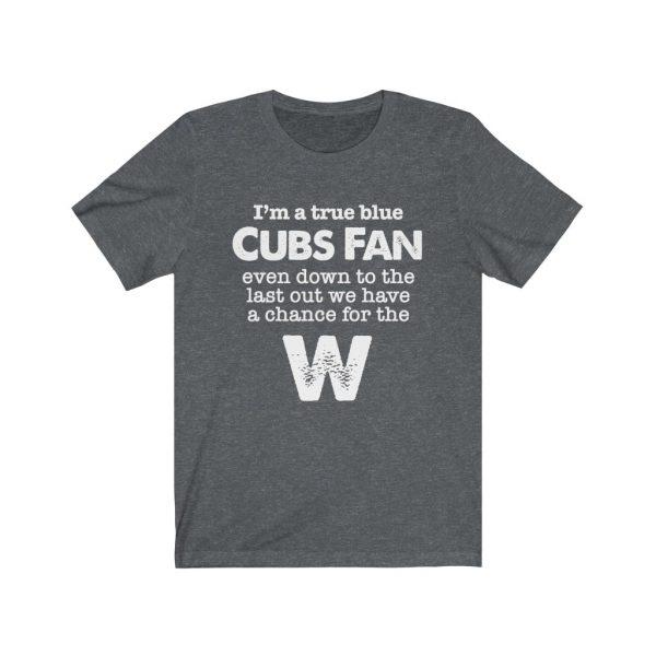 True Blue Cubs Fan | 18150 3
