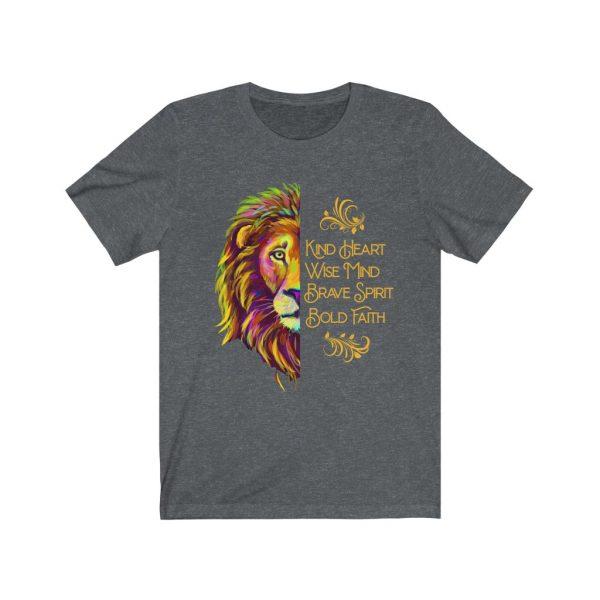 Bold Faith Lion | 18150 4