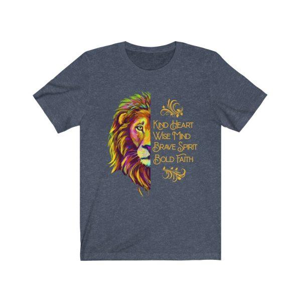 Bold Faith Lion | 18270