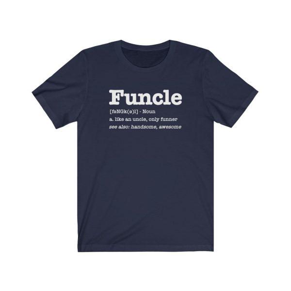 Funcle T-shirt | 18398 1