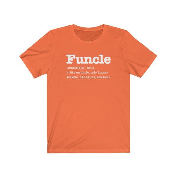 Funcle T-shirt | 18422 1