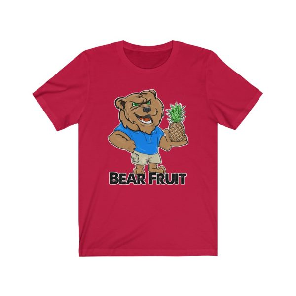 Bear Fruit T-shirt | 18446 12