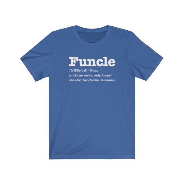 Funcle T-shirt | 18518 1