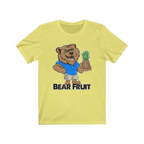Bear Fruit T-shirt | 18550 2