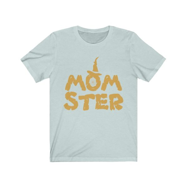 Mom-ster Tee | Monster Halloween T-shirt | 38770 1