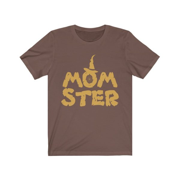 Mom-ster Tee | Monster Halloween T-shirt | 39583 11