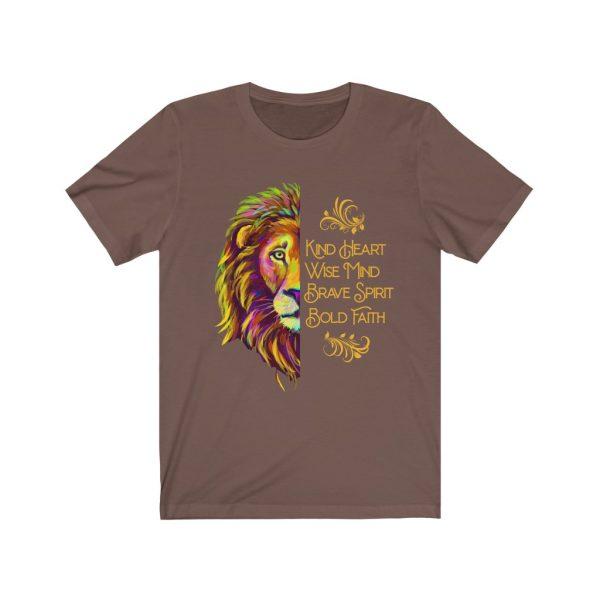 Bold Faith Lion | 39583