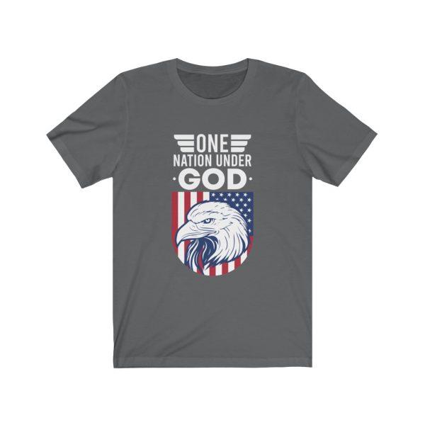 One Nation Under God Patriotic Eagle | 18070 3
