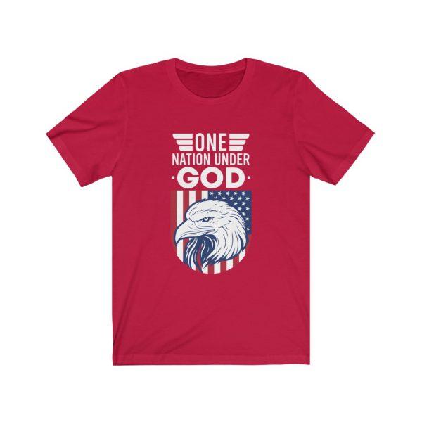 One Nation Under God Patriotic Eagle | 18446 3