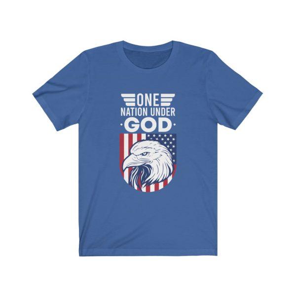 One Nation Under God Patriotic Eagle | 18518 3