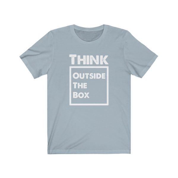Think outside the box | 18358 1